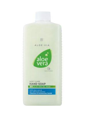 Aloe Vera Крем-сапун за ръце, пълнител