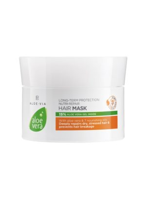 Aloe Vera Nutri-Repair Маска за коса