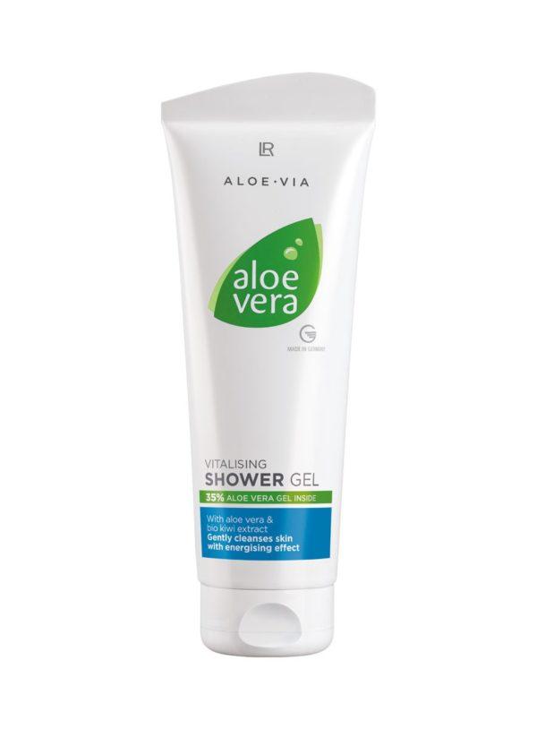 Aloe Vera Витализиращ душ-гел