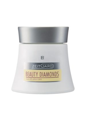 ZEITGARD Beauty Diamonds Богат интензивен крем