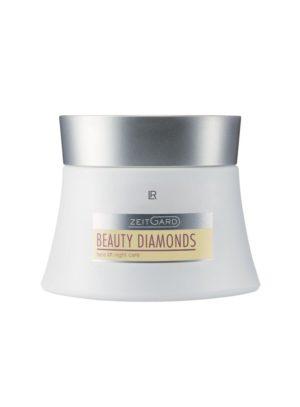 ZEITGARD Beauty Diamonds Нощен крем
