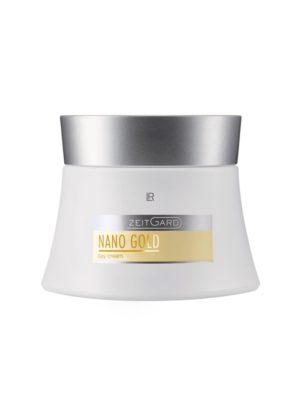 ZEITGARD Nanogold Дневен крем