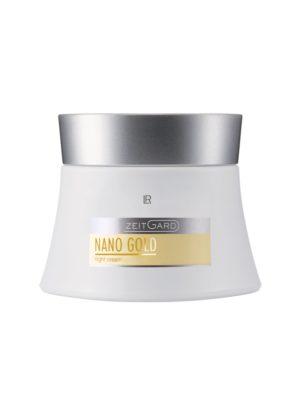 ZEITGARD Nanogold Нощен крем